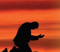 Nossa relacao com Deus
