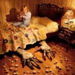 Superando medos e traumas