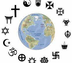 Diversidade religiosa e o respeito
