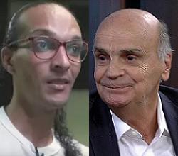 O caso Drausio Varela e a trans Suzy Oliveira